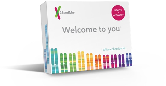 Order - 23andMe Education
